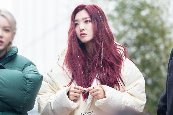Tags: K-Pop, AOA (Ace Of Angels), Kim Chanmi