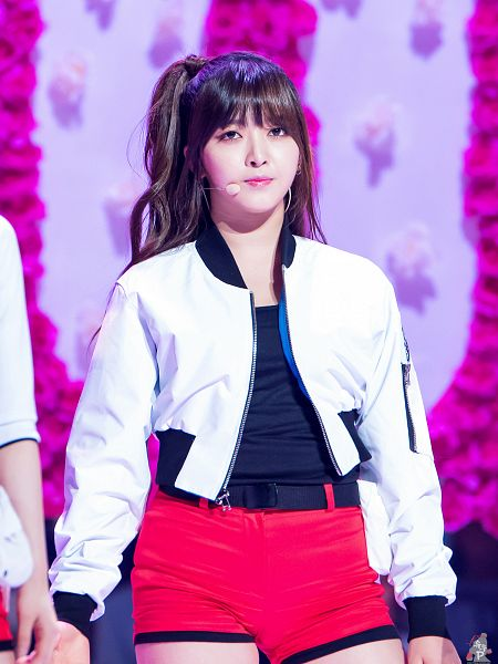 Tags: K-Pop, AOA (Ace Of Angels), Kim Chanmi, Android/iPhone Wallpaper