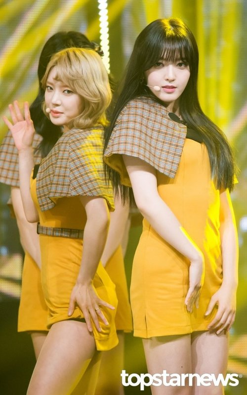 Tags: K-Pop, AOA Cream, AOA (Ace Of Angels), Kim Chanmi