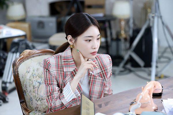 Tags: K-Pop, Kim Chung-ha