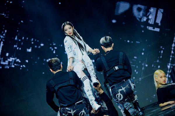 Tags: K-Pop, Kim Chung-ha, Wallpaper, HD Wallpaper