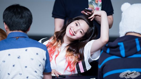 Tags: K-Pop, Twice, Kim Dahyun, Wallpaper, HD Wallpaper