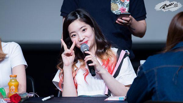Tags: K-Pop, Twice, Kim Dahyun, Wallpaper, HD Wallpaper