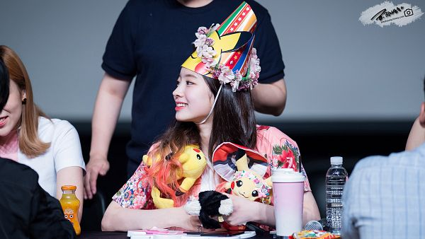 Tags: K-Pop, Twice, Kim Dahyun, HD Wallpaper, Wallpaper