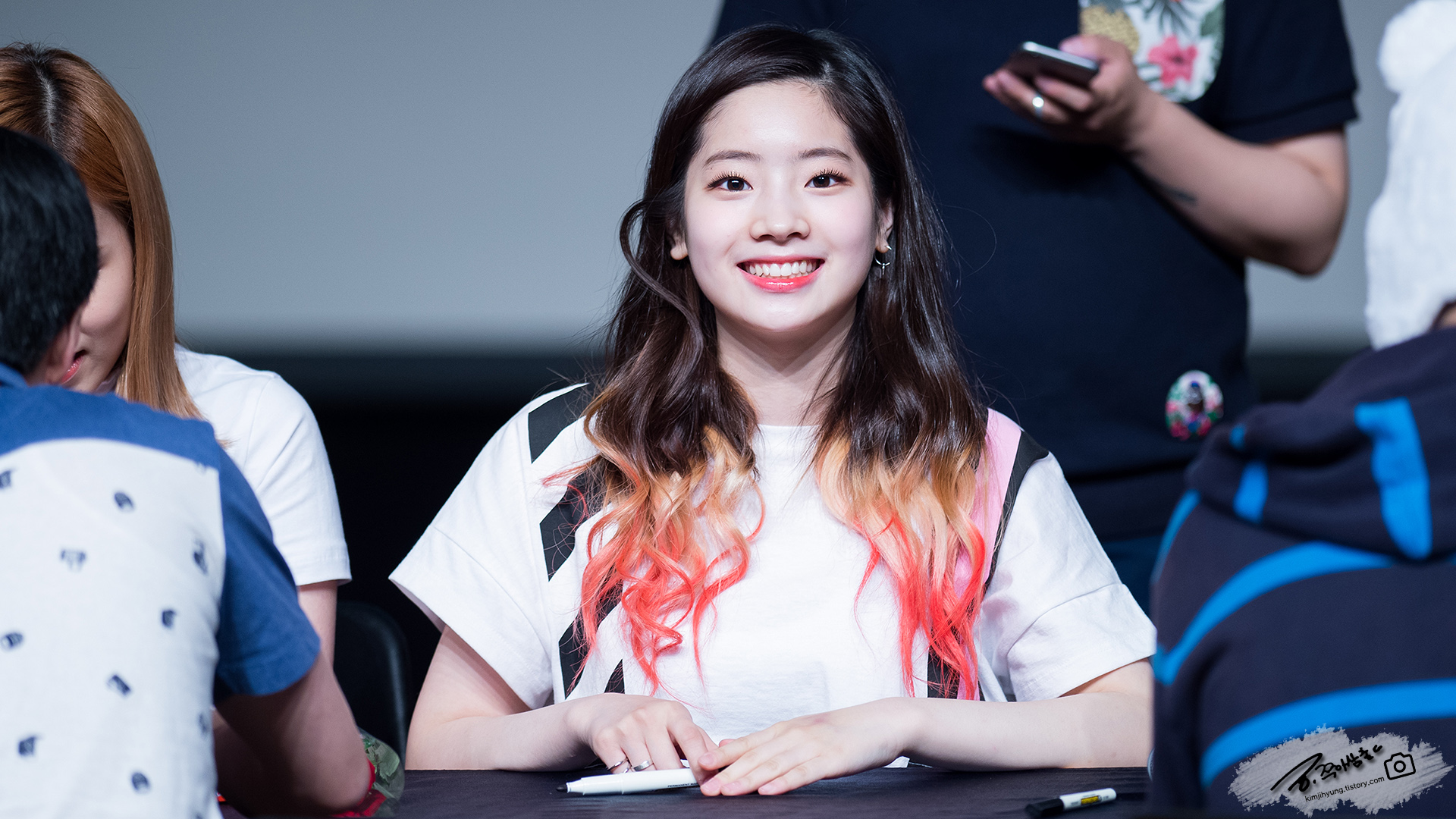 Kim Dahyun Hd Wallpaper 71798 Asiachan Kpop Image Board