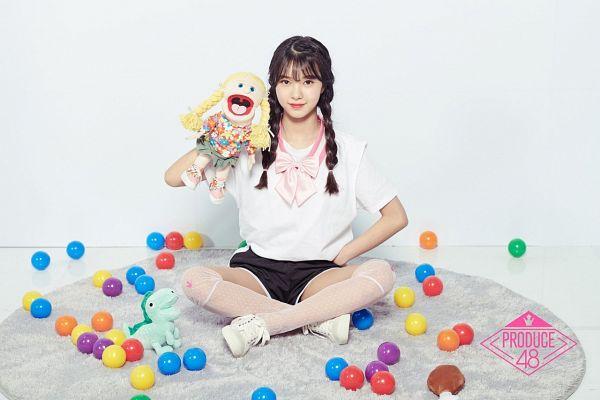 Kim Dayeon - K-Pop
