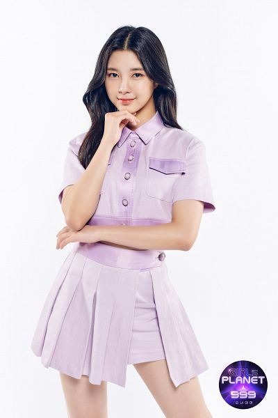 Tags: K-Pop, Television Show, Kim Dayeon, Mnet, Girls Planet 999