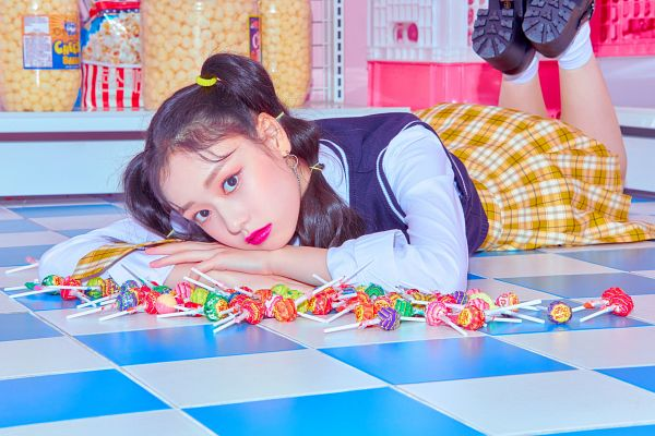 Tags: K-Pop, Fanatics, Kim Doah