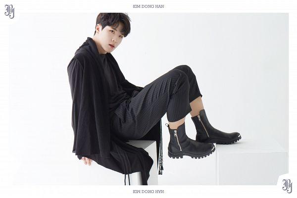 Kim Donghan - JBJ