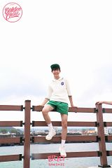 Kim Donghyun
