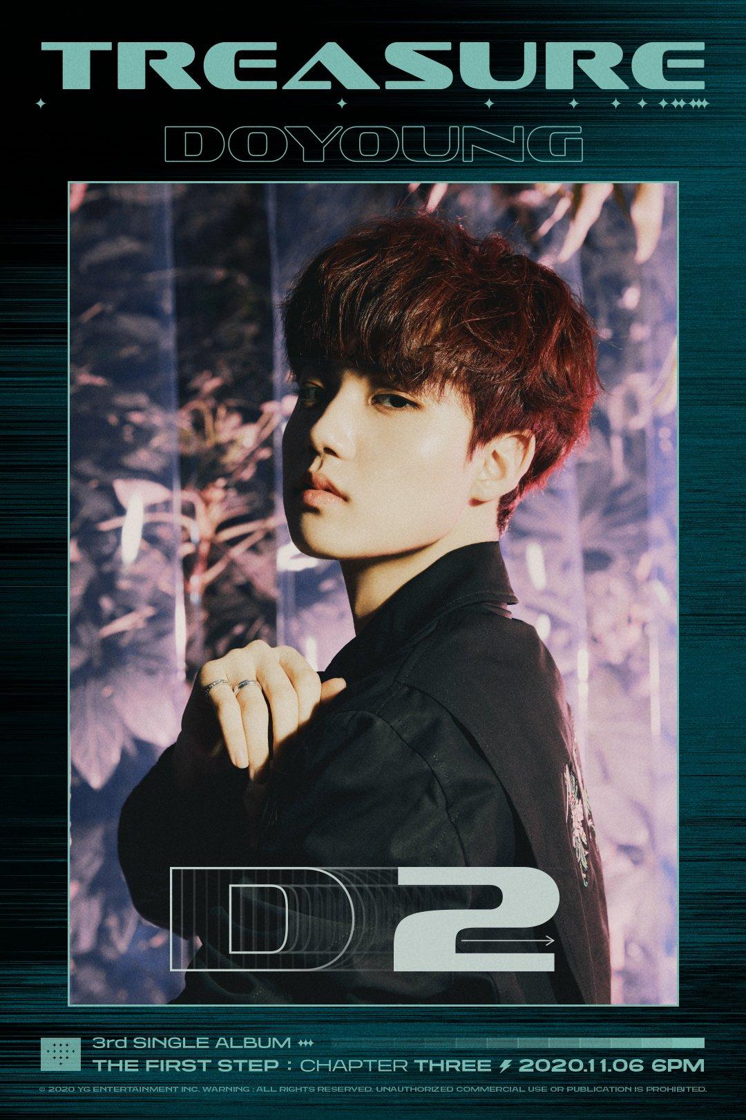 Kim Doyoung Treasure Asiachan Kpop Image Board