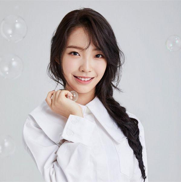 Kim Gaeun - Weeekly