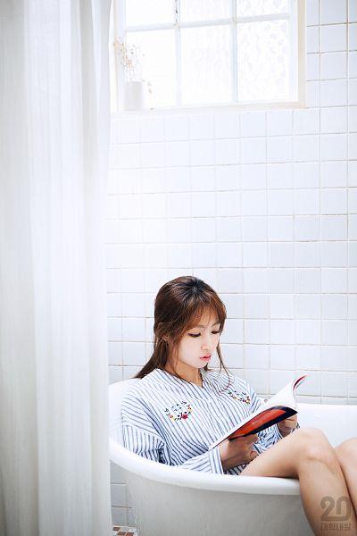 Tags: K-Pop, Fiestar, Kim Hyemi