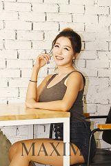 Kim Hyeona