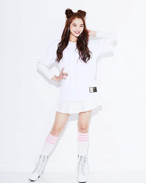 Tags: K-Pop, AQUA, Kim Hyerim