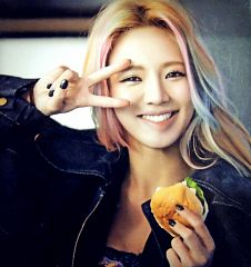 Kim Hyo-yeon
