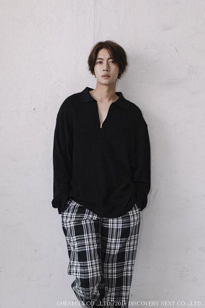Kim Hyun-joong - SS501