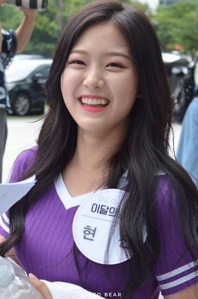 Tags: K-Pop, LOOΠΔ, Kim Hyunjin