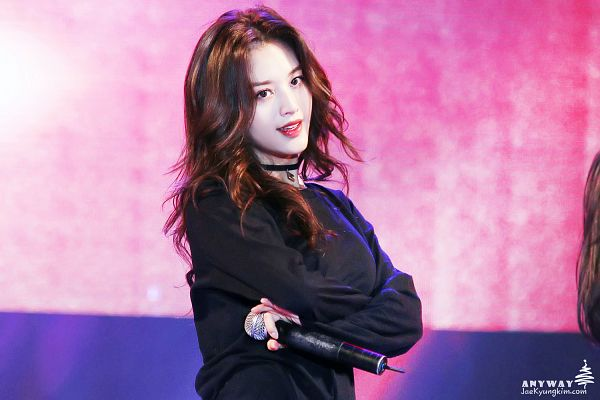 Tags: K-Pop, Rainbow, Kim Jaekyung, Wallpaper