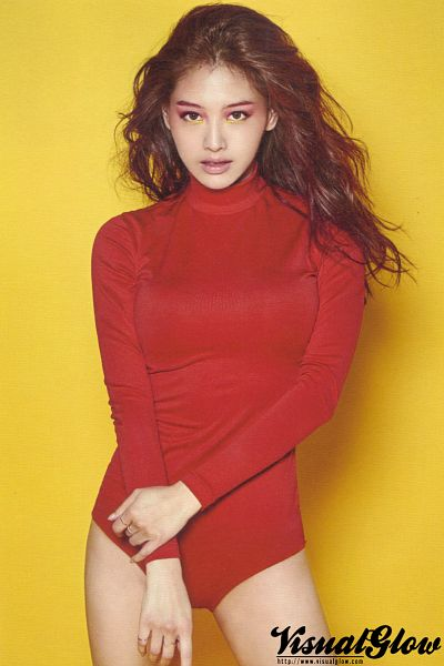 Jaekyung dating after divorce