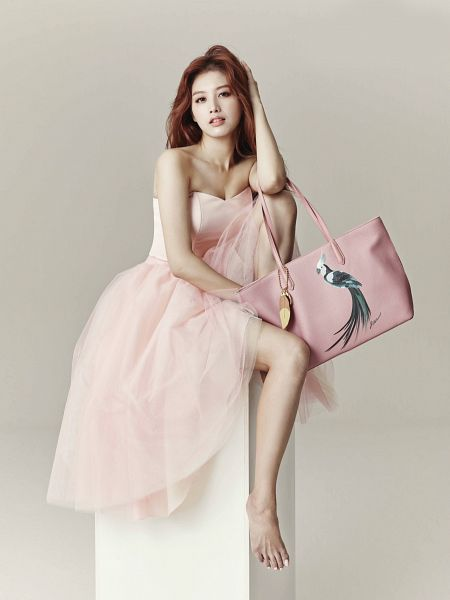 Tags: K-Pop, Rainbow, Kim Jaekyung, Android/iPhone Wallpaper