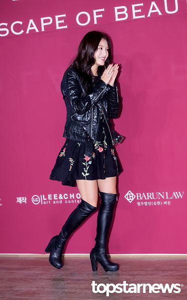 Tags: K-Pop, Rainbow, Kim Jaekyung, Mobile Wallpaper