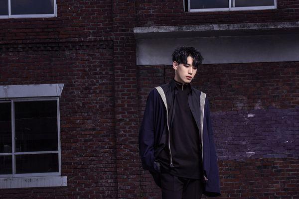 Tags: K-Pop, 24K, Kim Jeong-uk