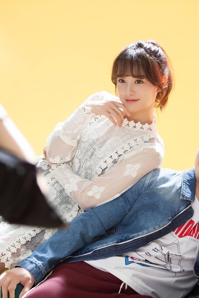 Kim Ji-won (actress) - K-Drama - Asiachan KPOP Image Board