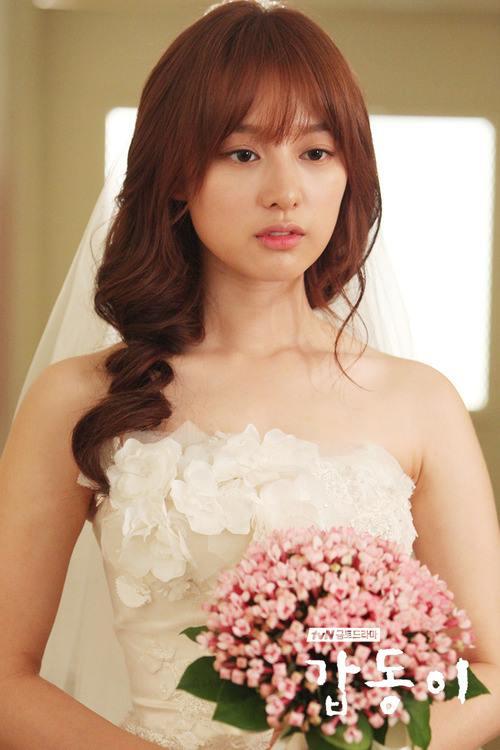 Kim Ji-won (actress) - K-Drama | page 5 of 14 - Asiachan ...