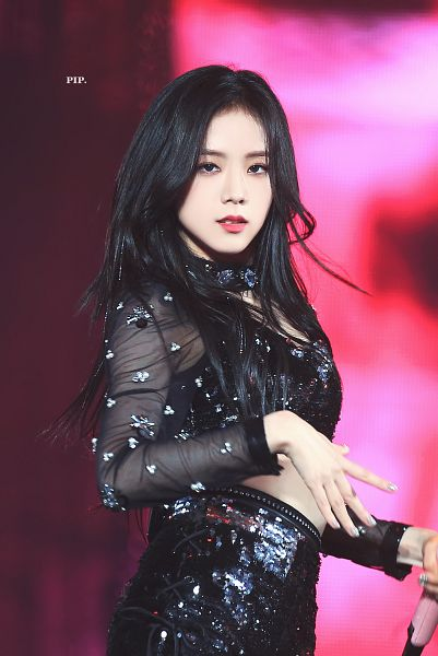 Tags: K-Pop, Black Pink, Kim Jisoo