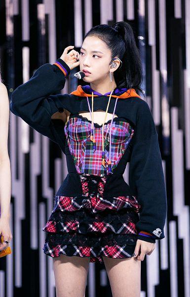 Tags: K-Pop, Black Pink, Kim Jisoo