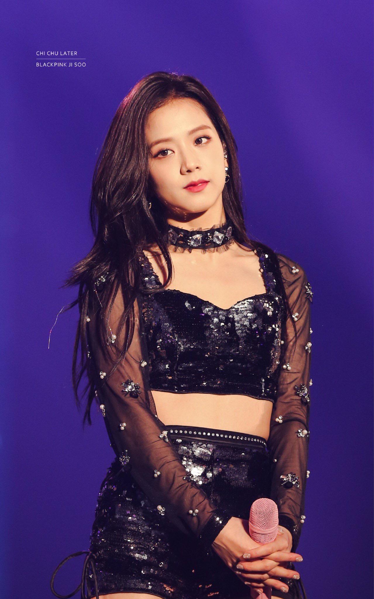 Kim Jisoo - Black Pink | page 2 of 17 - Asiachan KPOP ...