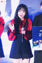 Kim Minji (Busters)