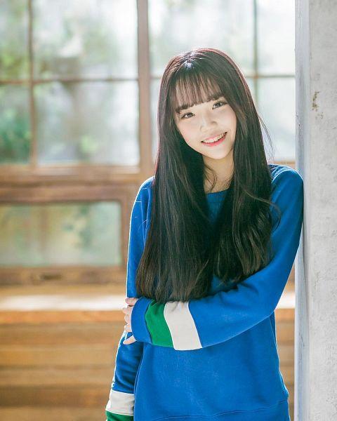 Kim Minji (Busters) - Busters