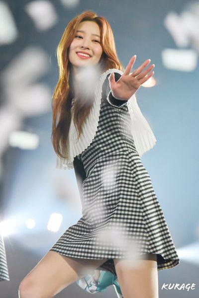 Tags: K-Pop, IZ*ONE, Kim Minju