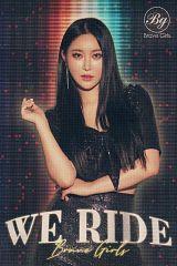 Kim Minyoung (Brave Girls)