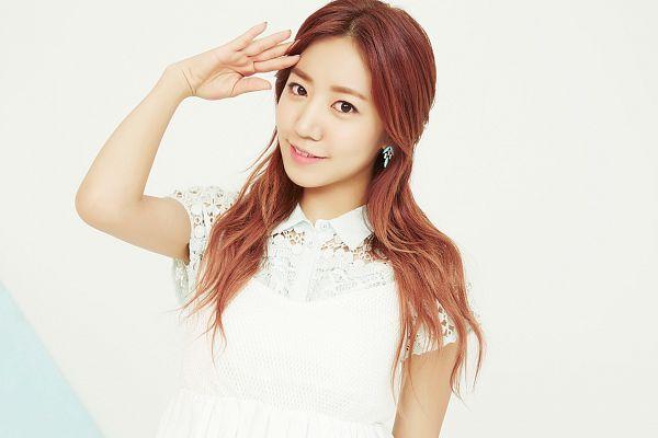 Kim Nam-joo - Apink