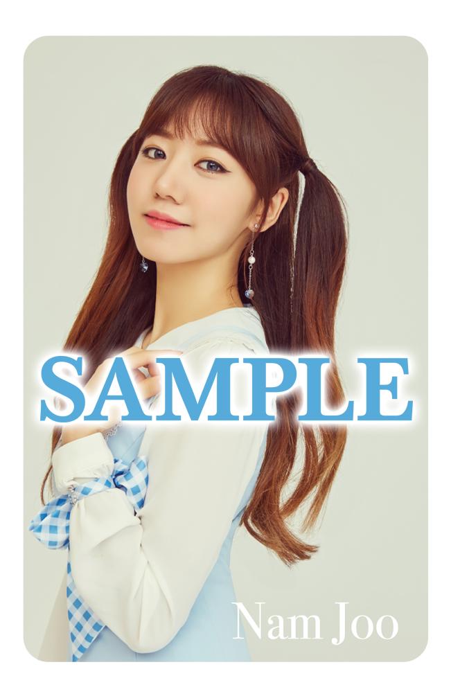 Tags: K-Pop, J-Pop, Apink, Bye Bye, Kim Nam-joo, Gray Background, Twin Tails, Earrings, Blue Dress, Simple Background, Gray Eyes, Dress