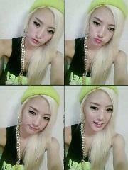 Kim Nari