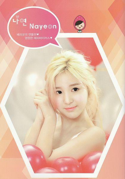 Kim Nayeon - K-Pop
