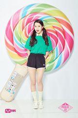 Kim Nayoung (LIGHTSUM)