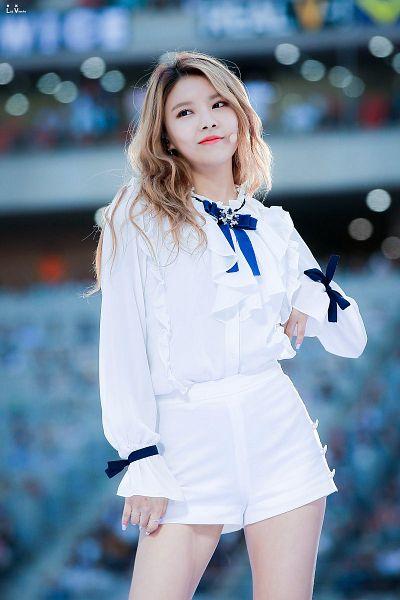 Kim Nayoung - Gugudan
