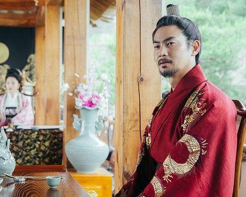 Kim San-ho - K-Drama