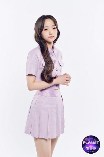 Tags: K-Pop, Television Show, Kim Sein, Mnet, Girls Planet 999