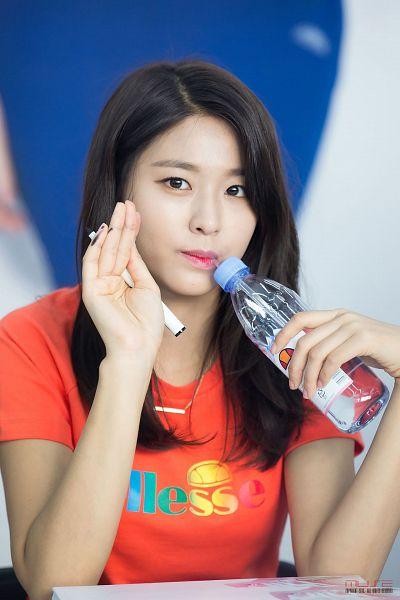 Tags: K-Pop, AOA (Ace Of Angels), Kim Seolhyun
