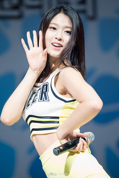 Tags: AOA (Ace Of Angels), Kim Seolhyun, Android/iPhone Wallpaper
