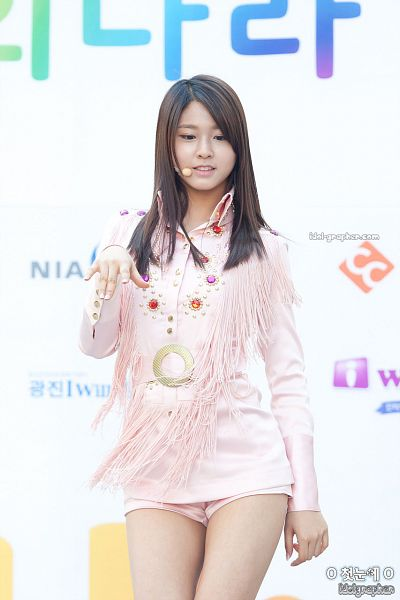 Tags: AOA (Ace Of Angels), Kim Seolhyun