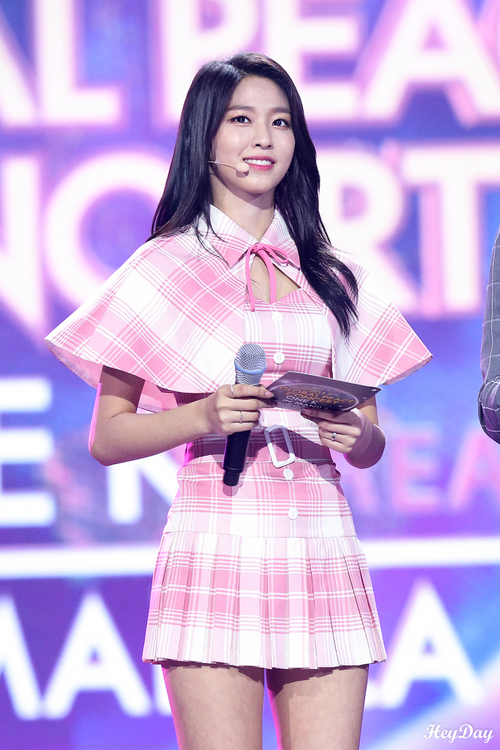 Tags: K-Pop, AOA (Ace Of Angels), Kim Seolhyun