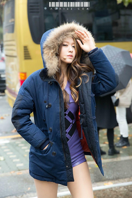 Kim Seolhyun Aoa Ace Of Angels Asiachan Kpop Image Board