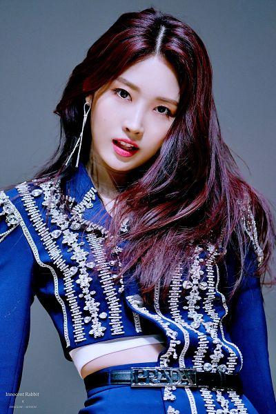 Kim Sihyeon - Everglow